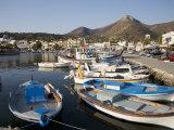 Elounda, Crete, Greek Islands, Greece, Europe Photographic Print by Angelo Cavalli