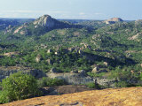 South Rhodes Matopos National Park, Zimbabwe, Africa Photographic Print by Rob Cousins