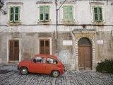 Rovinj, Istria, Croatia, Europe Photographic Print by Angelo Cavalli