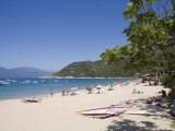 Campomoro Beach. Valinco Region, Corsica, France, Mediterranean, Europe Photographic Print by Mark Banks