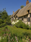 Anne Hathaway's Cottage, Shottery, Near Stratford-Upon-Avon, Warwickshire, England Photographic Print by Neale Clarke