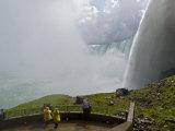 Horseshoe Falls Waterfall, Niagara Falls, Ontario, Canada Photographic Print by Neale Clarke