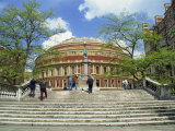 Royal Albert Hall, Built in 1871, Kensington, London, England, UK Photographic Print by Kathy Collins