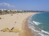 Praia Da Rocha Beach, Portimao, Algarve, Portugal, Europe Photographic Print by Neale Clarke
