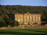 Chatsworth, Near Bakewell, Peak District National Park, Derbyshire, England, United Kingdom, Europe Photographic Print by Neale Clarke