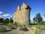 Claypotts Castle, Broughty Ferry, Near Dundee, Highlands, Scotland, United Kingdom, Europe Photographic Print by Kathy Collins