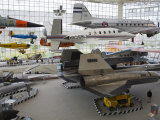 Museum of Flight, Seattle, Washington State, United States of America, North America Photographic Print by Richard Cummins