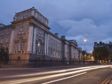 Trinity College in the Early Evening, Dublin,Republic of Ireland, Europe Photographic Print by Martin Child