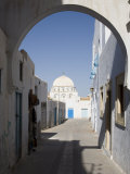 Street in the Medina, Kairouan, Tunisia, North Africa, Africa Photographic Print by Philip Craven