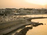 Otranto, Lecce Province, Puglia, Italy, Europe Photographic Print by Marco Cristofori