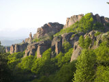 Rock Formations, Belogradchik, Bulgaria, Europe Photographic Print by Marco Cristofori