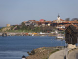 Nesebar, Black Sea Coast, Bulgaria, Europe Photographic Print by Marco Cristofori