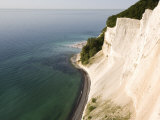Mons Klint, South Zealand, Denmark, Scandinavia, Europe Photographic Print by Marco Cristofori