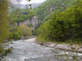 Chepelarska Gorge, Asenovgrad, Bulgaria, Europe Photographic Print by Marco Cristofori