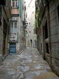 Gothic Quarter, Barcelona, Catalonia, Spain, Europe Photographie par Marco Cristofori