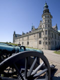 Kronborg Castle, Elsinore, North Zealand, Denmark, Scandinavia Photographic Print by Marco Cristofori