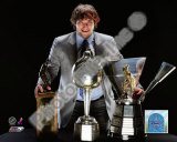 A. Ovechkin - '09 Hart Trophy Photo