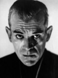 The Black Cat, Boris Karloff, 1934 Photo