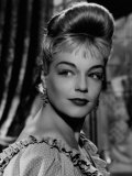 Casque D'Or, Simone Signoret, 1952 Photo