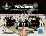 Pittsburgh Penguins 2008-2009 Photo