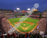 MLB Rangers Ballpark in Arlington Photo