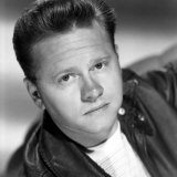The Big Wheel, Mickey Rooney, 1949 Photo