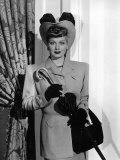 Her Husband's Affairs, Lucille Ball, 1947 Prints