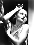The Gay Bride, Carole Lombard, 1934 Prints