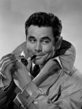 Gallant Journey, Glenn Ford, 1946 Photo