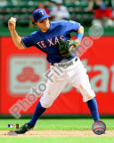 Ian Kinsler Photo