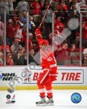 H. Zetterberg - '09 St. Cup Photo