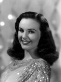 Because of Him, Deanna Durbin, 1946 Juliste