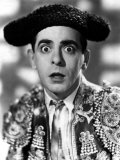 The Kid from Spain, Eddie Cantor, 1932 Photo
