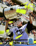 Marc-Andre Fleury 2009 Stanley Cup Champions Victory Parade Photo
