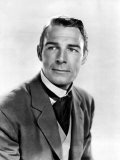 Belle of the Yukon, Randolph Scott, 1944 Print