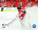 Alex Ovechkin - 2009 Playoffs Photo