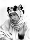 Lawrence of Arabia, Peter O'Toole, 1962 Photo