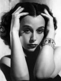 Algiers, Hedy Lamarr, 1938 Photo