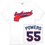 Eastbound & Down - Powers 55 Shirt