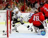 Sidney Crosby 2008-09 Playoffs Photo