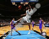 Dwight Howard - '09 Finals Photo