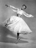 The Belle of New York, Vera-Ellen, 1952 Prints