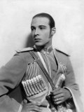 The Eagle, Rudolph Valentino, 1925 Print