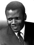 Guess Who's Coming to Dinner, Sidney Poitier, 1967 Plakater