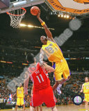 Lamar Odom - 2009 Playoffs Photo