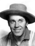 The Farmer Takes a Wife, Henry Fonda, 1935 Photo