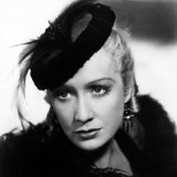 Barbary Coast, Miriam Hopkins, 1935 Photo
