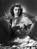 Five Came Back, Lucille Ball, 1939 Photo