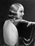 Baby Face, Barbara Stanwyck, 1933 Print