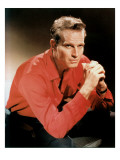 The Greatest Show on Earth, Charlton Heston, 1952 Affiches